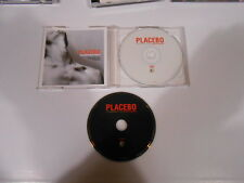 PLACEBO-ONCE MORE WITH FEELING-LIMITED EDITION 2 CD SET-EU INPORT-2004