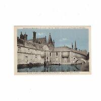 AK Ansichtskarte Chateau de Maintenon