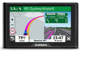 Garmin Drive 52 CAR GPS