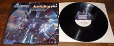 FOURTH DIMENSION ~ BBC RADIOPHONIC WORKSHOP ~ UK BBC VINYL LIBRARY LP 1973