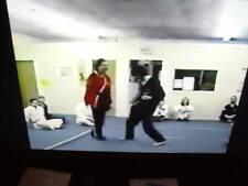 New listing John Fritz 1990 Shaolin Kempo Karate Seminar 3 Hour Dvd