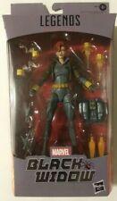 Marvel Legends Black Widow action figure (Walmart exclusive)