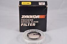 Filtre pour objectif ZYKKOR Skylight 1A (UV) 30,5mm Photo Lens Filter