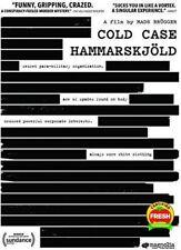 Cold Case Hammarskjold (2019, DVD NIEUW)