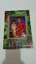 Fredericks of Hollywood Catalog Christmas 1990 80s 90s Fashion Lingerie Models