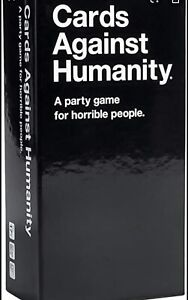 NEW Cards Against Humanity : UK Edition Sealed