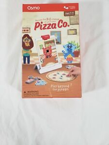Osmo - Pizza Co. Game - Ages 5-12 - Communication Skills & Math-NEW!