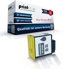 XXXL Cartucho de tinta para Olivetti jet-lab 450 490 FJ31 NEGRO - Easy