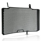 New Black Motorcycle Radiator Guard Grille Cover For Ducati 1098 Upper 2007-2009