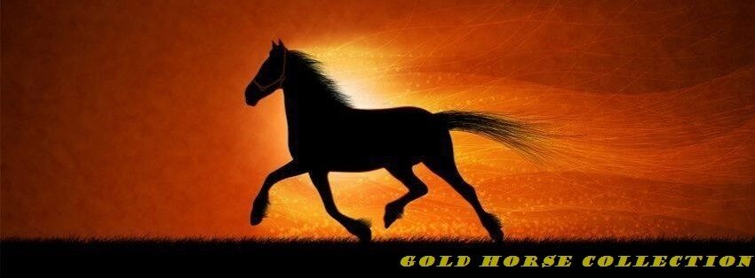 GOLD HORSE COLLECTION