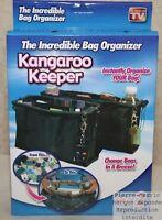 Lot de 2 Organisateur de Sac à Main Kangaroo Keeper Vu à la Télé !