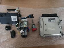 Hyundai i30 (FD) 1.6 CVVT 16V 39122-2b222 ECU set automatic 391222b222