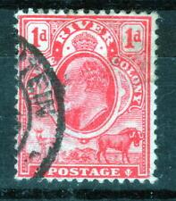 Orange River Colony 1903-04 cca KEDVII fine used [P2004]