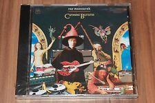 Ray Manzarek - Carmina Buran (1992) (CD) (A&M Records – 394 945-2) (Neu+OVP)