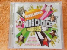 KIDS CHOICE AWAARDS 2007(NICKELODEON)MIKA,FERGIE,GUY SEBASTIAN,RICKI-LEE C.D.NEW