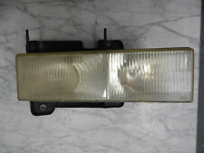 OEM 1996 Chevy K/C 1500 Extended Cab Passenger's Side Head Light Housing/Lens