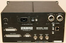 Newton 9200 Industrial Vision System