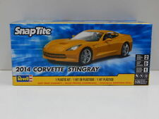 Unbranded Corvette Automotive Model Building Toys
