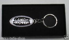 Land Rover Schlüsselanhänger Schlüssel Anhänger Oval 51LGKR515BKA