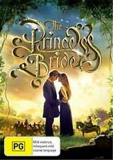 THE PRINCESS BRIDE : NEW DVD