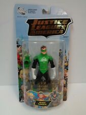 """DC Direct GREEN LANTERN - Justice League of America - 6"""" Action Figure - MIB"""