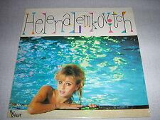 HELENA LEMKOVITCH 33 TOURS FRANCE POP CORN