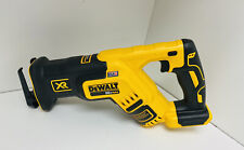 Dewalt DCS367 Variable Speed Reciprocating Saw 20V Max XR Brushless 2021 DATE