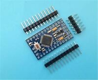 1Pcs Pro Mini ATMEGA328 3.3V 8M Replace ATMEGA128 Arduino Compatible Nano Ic tt