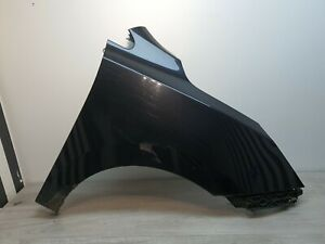 HYUNDAI IX35 FRONT WING FENDER RIGHT DRIVER SIDE IN BLACK