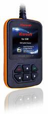 ICarsoft i900 error leer Borrar diagnóstico ABs, etc. para gm Cadillac CTS SRX XLR