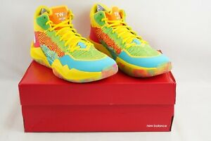 """New Balance Two WXY BB2WXYCB """"Gushers"""" Athletic Basketball Shoes Men's size 12"""