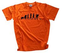 Standard Edition Gebaeudereiniger Evolution Reinigungskraft T-Shirt S-XXXL