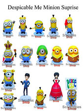Despicable Me Minion Surprise - Wähle deine Minion Figur!