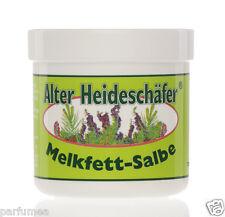 Pommade à la graisse à traire Alter Heideschäfer® 250 ml peaux sèches et abîmes!