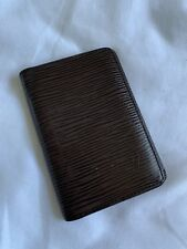 2b4caa761aa1 Louis Vuitton Card Holder Wallets with Organizer for Men for sale