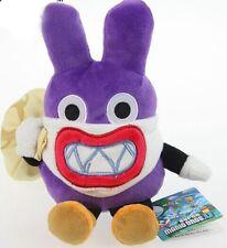 2017 Super Mario Bros U Thief Nabbit Rabbit Plush Stuffed Doll toy 19CM