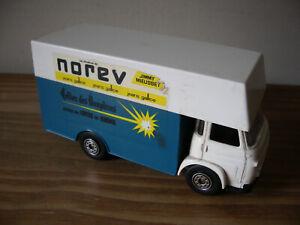 """Vintage Norev Saviem SG4 Truck """"Norev"""" 1/43"""