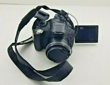 Digital Professional Camera Canon PowerShot SX40 HS 12.1 MP