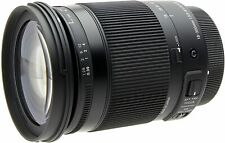 Sigma 18-300mm F/3.5-6.3 DC Macro OS HSM Lens for Canon FIT **3 YEAR GTEE**