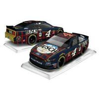 Kevin Harvick Action Racing 2019 #4 Busch Flannel 1:64 Regular Paint Die-Cast