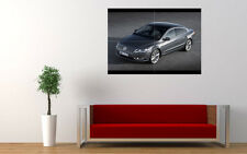 2012 VOLKSWAGEN PASSAT CC NEW GIANT LARGE ART PRINT POSTER PICTURE WALL