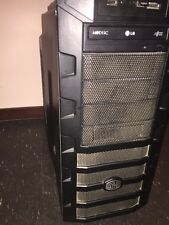 Gaming PC i7 3.50 Ghz