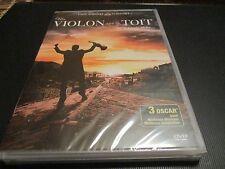 """DVD NEUF """"UN VIOLON SUR LE TOIT"""" de Norman JEWISON"""