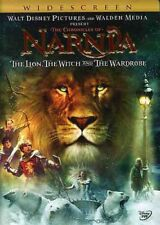 The Chronicles of Narnia: The Lion, The Witch and the Wardrobe [New DVD] Ac-3/