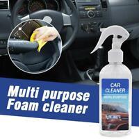 Multi-purpose Multi-functional Car Interior Cleaning Agent Auto Foam Cleanser