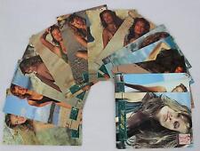 EPG 1994 Portfolio's Secret Super Model Frederique Complete 12 Card Set SM1-12