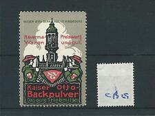 Wbc. - cendrillon/poster-CB29-europe-kaiser otto Backpulver