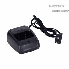 BAOFENG BF-888S Radio Rapid Charger Original For BF-888S Walkie Talkie Battery