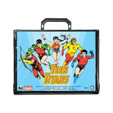 DC Comics Teen Titans Action Figure Carrying Case