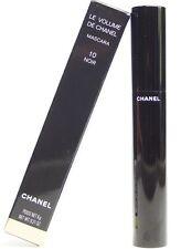 Chanel Le Volume de Chanel Mascara NOIR 10  6 g NEU